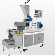 Lab Twin Screw Extruder pictures & photos
