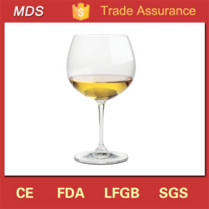 China Wholesale Short Stem Wide Mouth Wine Glass For Wine China