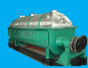High Efficiency Hollow Paddle Dryer From China with Benefits pictures & photos