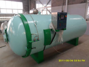 Rubber Soles Autoclave / Steam Heating Type Vulcanizer pictures & photos