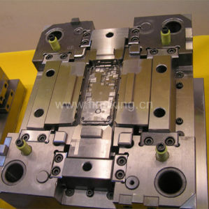 Custom Plastic Mould