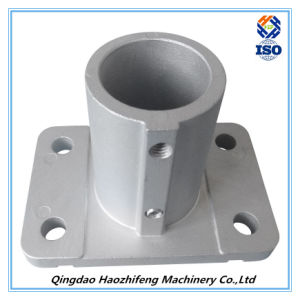 Pivot Mounts Fixed Angle Foot by Aluminum Die Casting pictures & photos