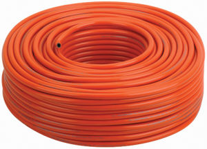 LPG Gas PVC Hose with Fittings (DVGW) pictures & photos