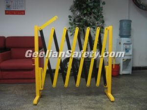 Traffic Pedestrian Safety Crossing Crowd Control Barrier Professional Factory