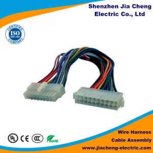 Shenzhen Manufacturer Coaxial Cable Assembly for Industrial Equipment pictures & photos