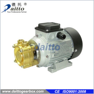 High Temperature Centrifugal Water Pump Da-10