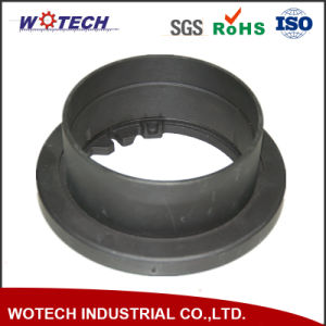 Sand Casting Metal Parts for Farm Machine with OEM
