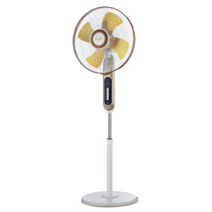 2017 New Designed Deluxe Stand Fan (FS40-99Y)