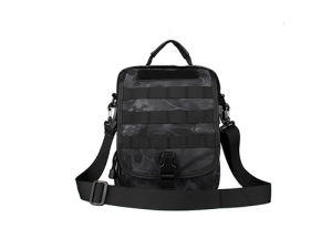 500d Tactical Sports Camping Shoulder Backpack pictures & photos