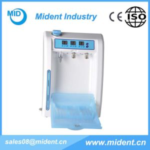 New Style Dental Handpiece Lubricating and Cleaning Machine