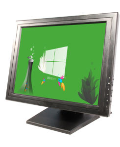 15 Inch LCD Touch Screen Monitor for POS System pictures & photos