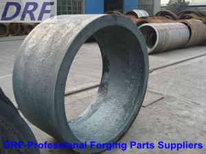 Hot Forging (ring Carbon steel)