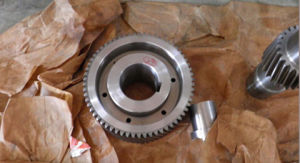 Gear for Gearbox Reducer