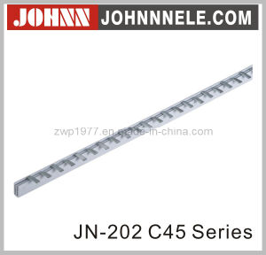 New Product Copper Bus Bar C45 MCB Busbar Insulator pictures & photos
