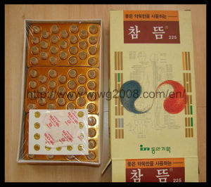 Hanyi Mini Moxa Rolls with Adhesive Plaster (B-1) Acupuncture pictures & photos