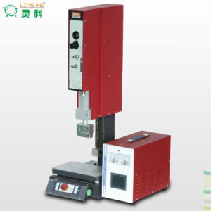 Ultrasonic Plastic Welding Machine for All Kind of Plastic pictures & photos