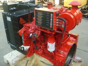 Brand New Cummins Genset Engine for Generator Set pictures & photos