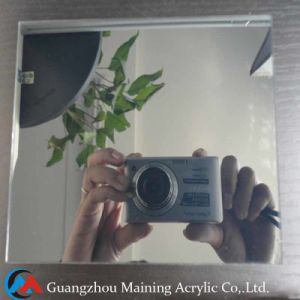 Color Silver Mirror Acrylic Sheet of 100% Virgin Material