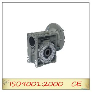 Nmrv090 Small Worm Gearbox for 1.5kw Electric Motor