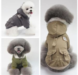 Pet Clothes Supply Products Accessories Vest Harness Pet Clothes pictures & photos