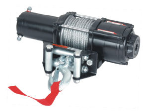 ATV Electric Winch with 3500lb Pulling Capacity (Star Model) pictures & photos