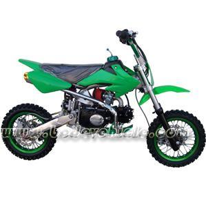 110CC Dirt Bike 125CC Motorcycle 110CC Motorbike MC-602 pictures & photos