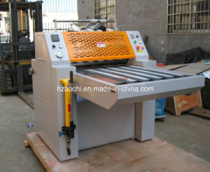 Manual Laminating Machine (YDFM-920) pictures & photos