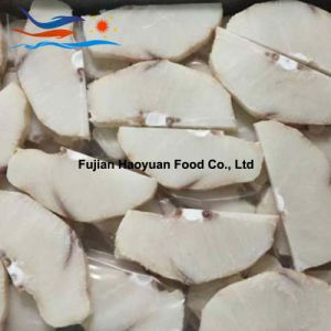 High Quality Frozen Fish Blue Shark Steak pictures & photos