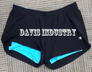 New Style Good Selling Running Shorts with Good Price