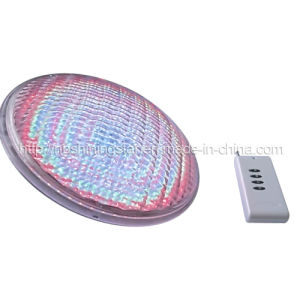 LED Pool Light and LED Swimming Pool Lamp and PAR56 Underwater Light (XS-PAR56-360S-RGB)