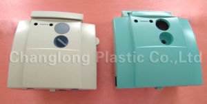 Plastic Product for Tester Case
