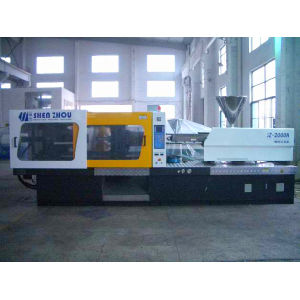 Injection Molding Machine (220 Tons)