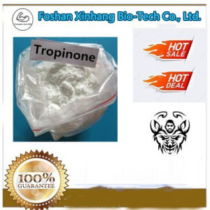 Top Quality Tropinone Powder Pharmaceutical Intermediates