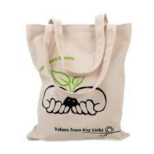 Eco-Friendly and Reusable Organic Cotton Bag pictures & photos