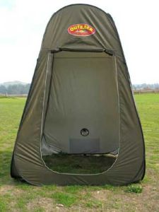China Pop Up Privacy Tent Or High Quality Portable Changing Room - Camping bathroom tent