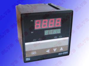 China REX-C900 PID Digital Intelligent Temperature/Thermo Controller ...