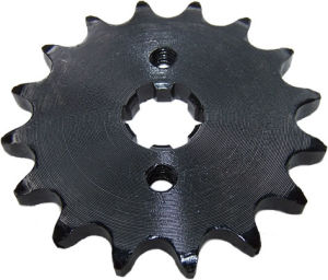 Chain-Sprocket Kits (428/420/520) pictures & photos