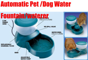 Automatic Pet / Dog Waterer (LTM-PW01)