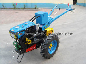 Two Wheel Tractor (1GZ-90)