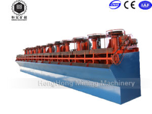 High Quality Floatation Mining Machine for Ferrous