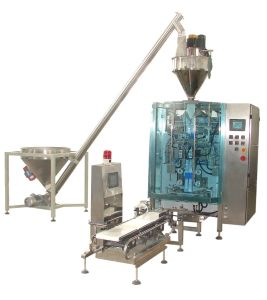 Automatic Milk Powder Packing Machine (VFSH560) pictures & photos