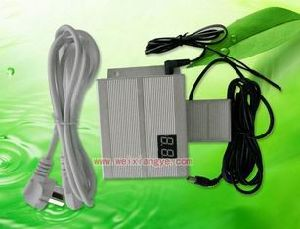 Energy Saving for Air Conditioning (WQ-301)
