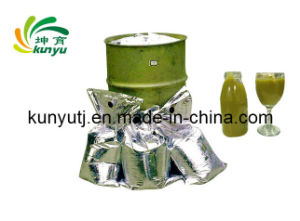 Kiwifruit Puree Concentrate with High Quality pictures & photos
