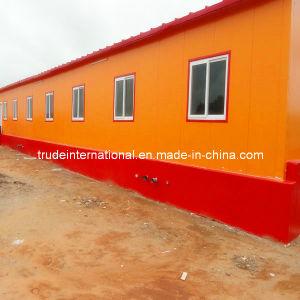 Sandwich Panel Prefabricated/Prefab/Modular Building For Living Homes