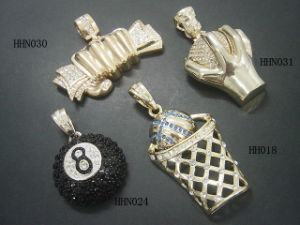 Jewelry - Hip Hop Necklace