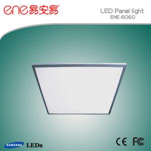 600*600 40W, Waterproof LED Panel Bathroom Light (ENE-6060-40W