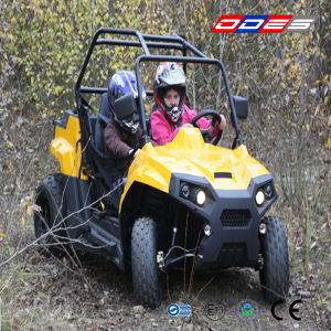 New UTV 150cc Side by Side Utility Vehicle for Kids