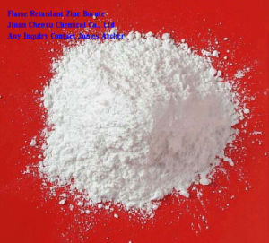 Technical Grade Zinc Borate Specification / CAS No.: 1332-07-6