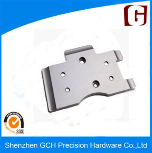 Qualitified Shenhzen Factory Custom Precision CNC Machining