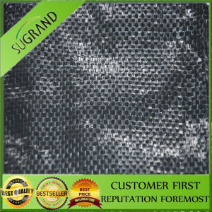 PP Covering Ground PP Geotextile Woven pictures & photos